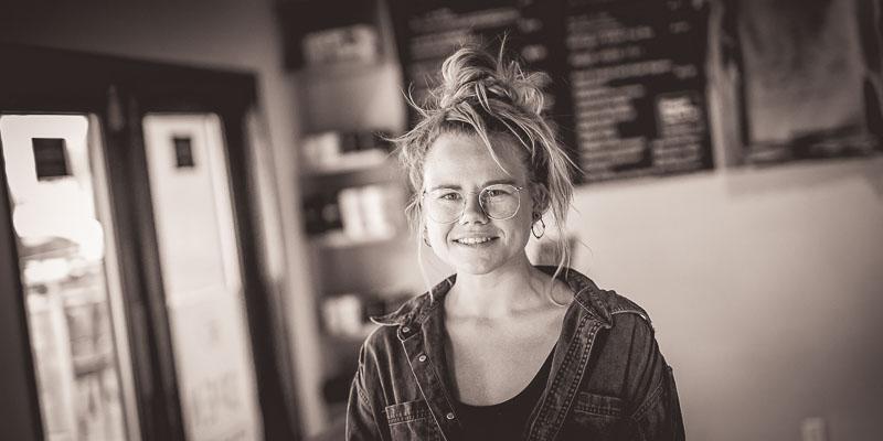Charlotte McGarry